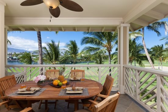 Waikoloa Fairway Villas K31 - Image 1 - Waikoloa - rentals