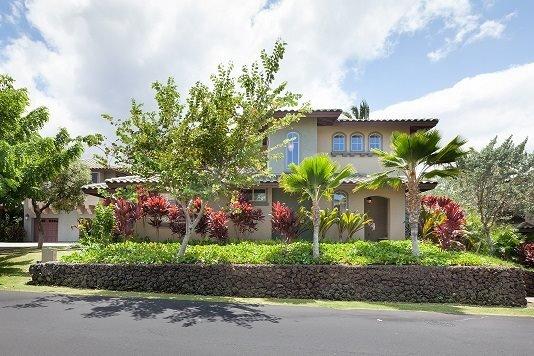 Mauna Lani Fairways 206 - Image 1 - Waimea - rentals