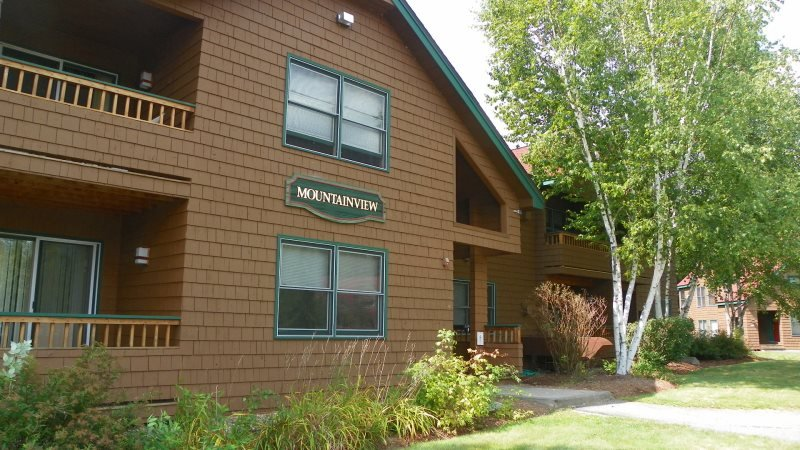 Deer Park Vacation Condo close to Recreation Center with indoor pool - Image 1 - North Woodstock - rentals