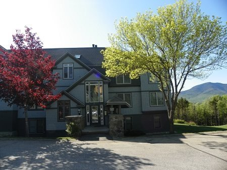 Beautiful Waterville Valley Northface Condo with Mountain Views! - Image 1 - Waterville Valley - rentals