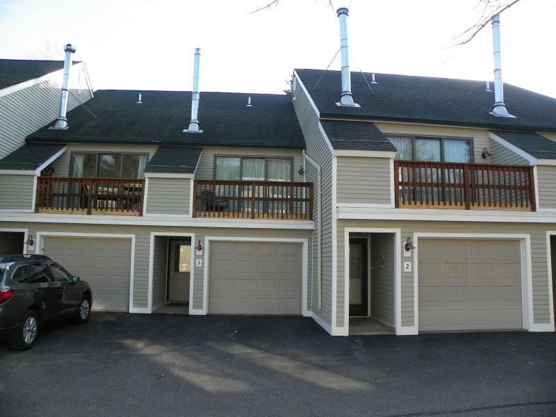 Waterville Valley Ski Rental with free shuttle to the ski area! - Image 1 - Waterville Valley - rentals
