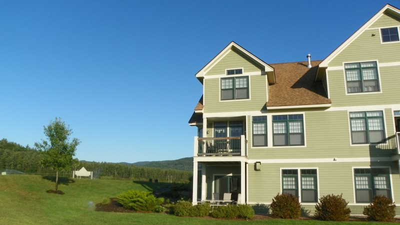 Great Golf Resort Condo close to club house. Amazing Views! - Image 1 - Campton - rentals