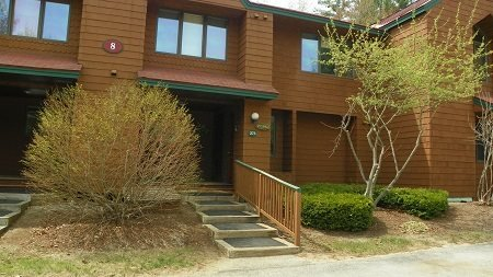 Deer Park Vacation Rental Close to Many NH Attractions!! - Image 1 - Lincoln - rentals