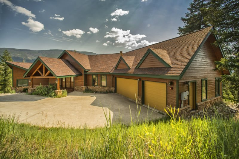 Retreat at Summerwood - Completely remodeled, high end furnishings, recreation - Image 1 - Dillon - rentals