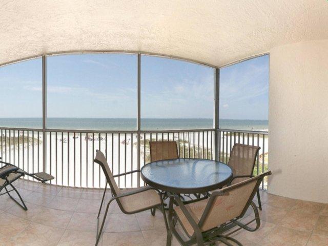Gateway Villas #297 GV297 - Image 1 - Fort Myers Beach - rentals