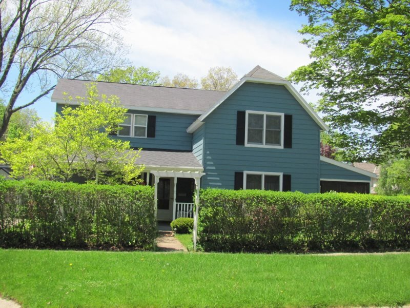 554 Indiana - Image 1 - South Haven - rentals