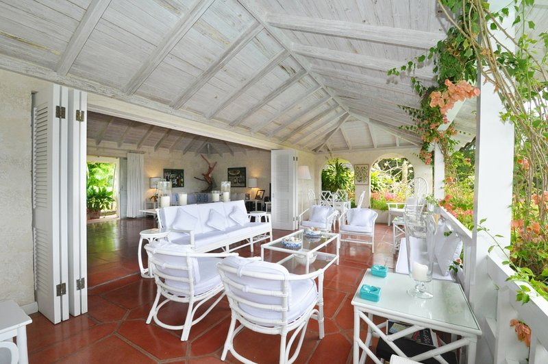 Cristalga, Sandy Lane, St. James, Barbados - Image 1 - Saint James - rentals