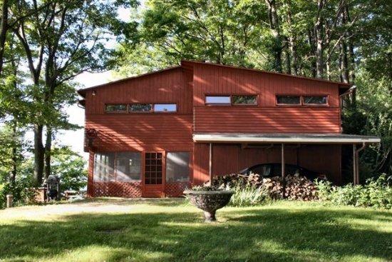 Wilkening Cottage - Image 1 - Coloma - rentals