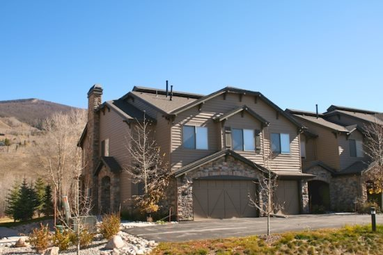 Trout House - Image 1 - Silverthorne - rentals