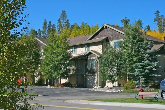 White Eagle Lodge - Long Term Rental - Image 1 - Silverthorne - rentals