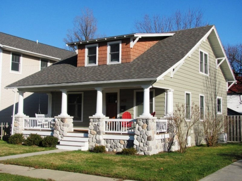 603 Indiana - Image 1 - South Haven - rentals
