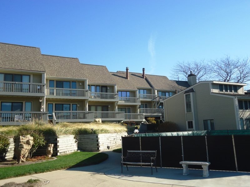 Harbours 9 - Image 1 - South Haven - rentals