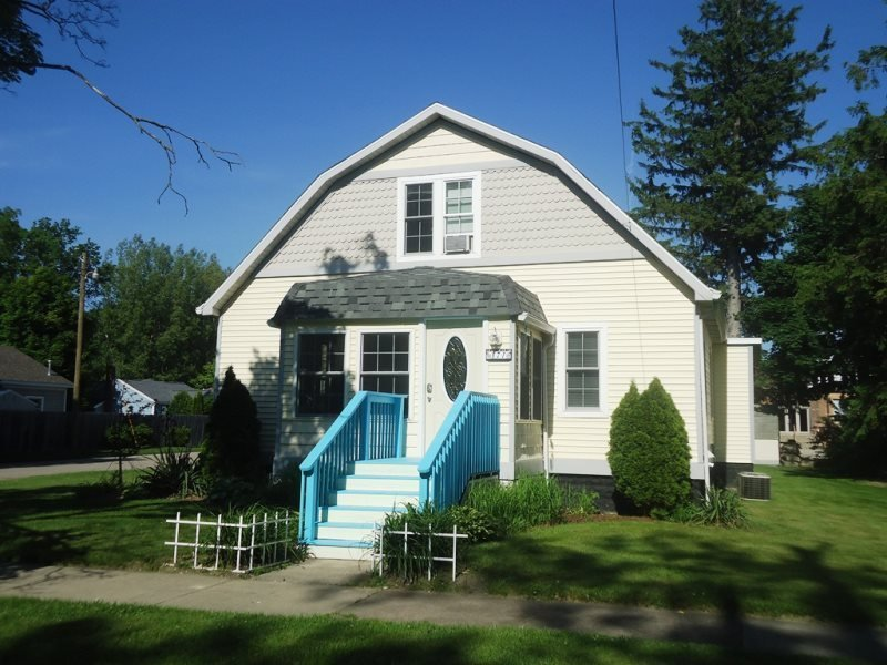 Vacation Haven - Image 1 - South Haven - rentals