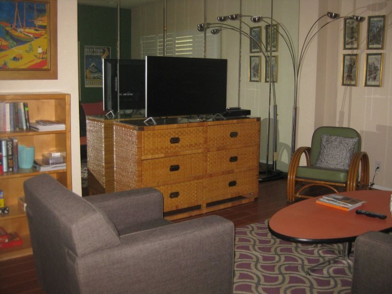 ONE BEDROOM CONDO ON TOLTEC COURT - 1CPAR - Image 1 - Greater Palm Springs - rentals