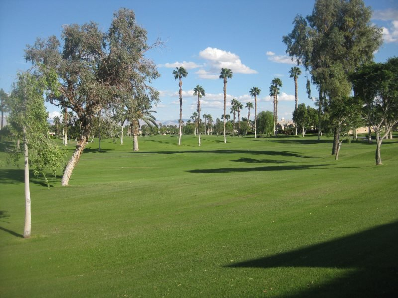 TWO BEDROOM VILLA ON WEST LAGUNA - V2PET - Image 1 - Greater Palm Springs - rentals