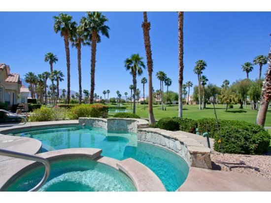 TWO BEDROOM VILLA ON SOUTH TRANCAS W/PRIVATE POOL & GREAT VIEWS! - VPS2SOI - Image 1 - Greater Palm Springs - rentals