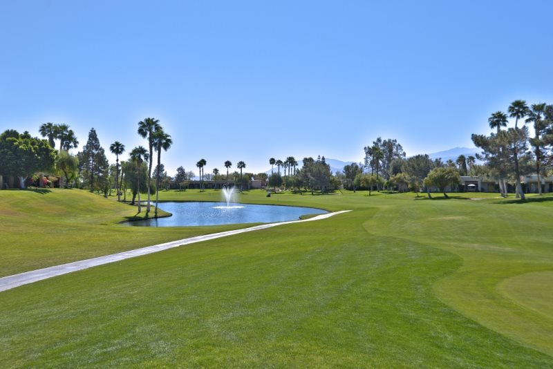 THREE BEDROOM CONDO ON W CHIMAYO - 3CMAC - Image 1 - Greater Palm Springs - rentals