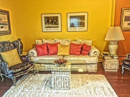 ONE BEDROOM ON TOLTEC COURT - 1CHER - Image 1 - Greater Palm Springs - rentals