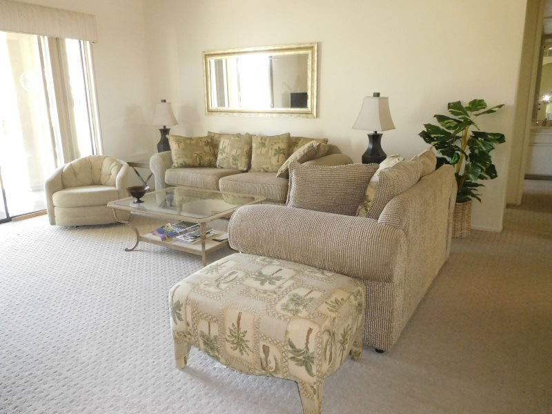 TWO MASTER SUITE CONDO ON SOUTH CHIMAYO - 2CWEST - Image 1 - Greater Palm Springs - rentals