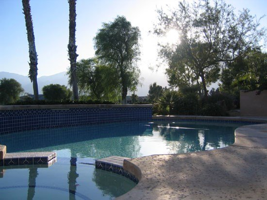 THREE BEDROOM VILLA W/POOL & SPA ON SOUTH LAGUNA - VPS3GUP - Image 1 - Palm Springs - rentals
