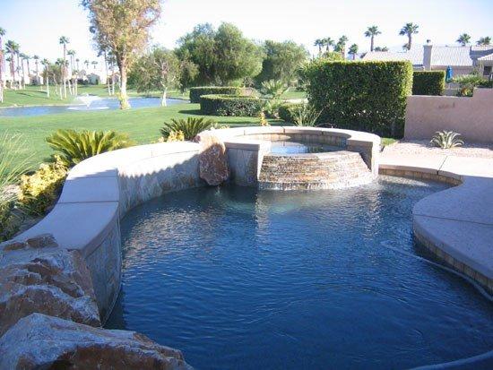 TWO BEDROOM VILLA W/POOL & SPA ON WEST TRANCAS - VPS2DAN - Image 1 - Palm Springs - rentals
