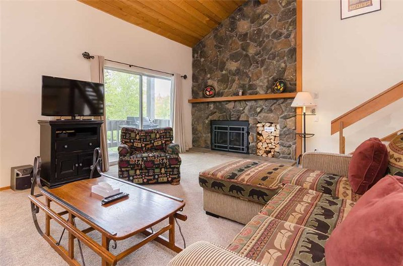 #644 Golden Creek Road - Image 1 - Mammoth Lakes - rentals