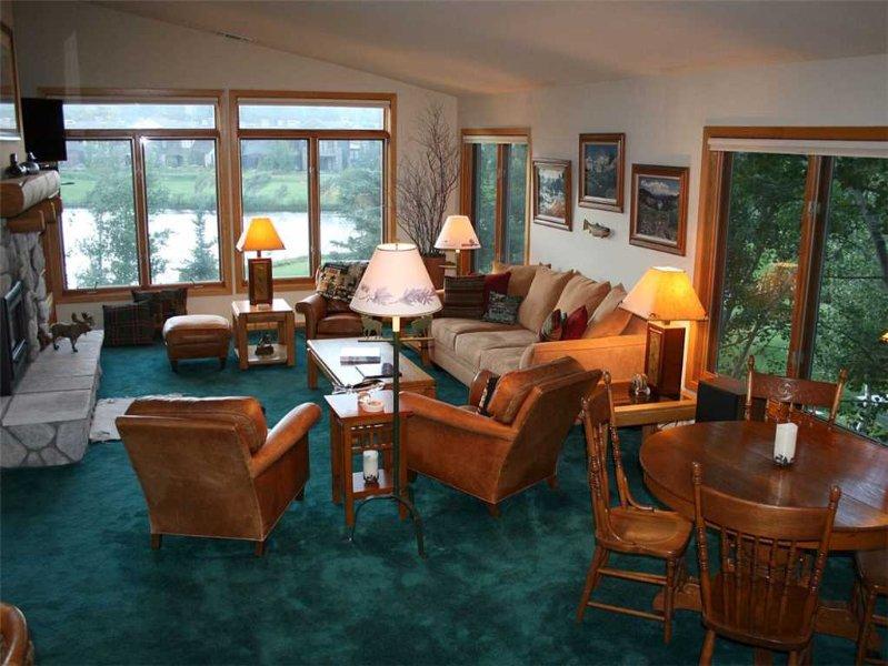 #706 Fairway Circle - Image 1 - Mammoth Lakes - rentals