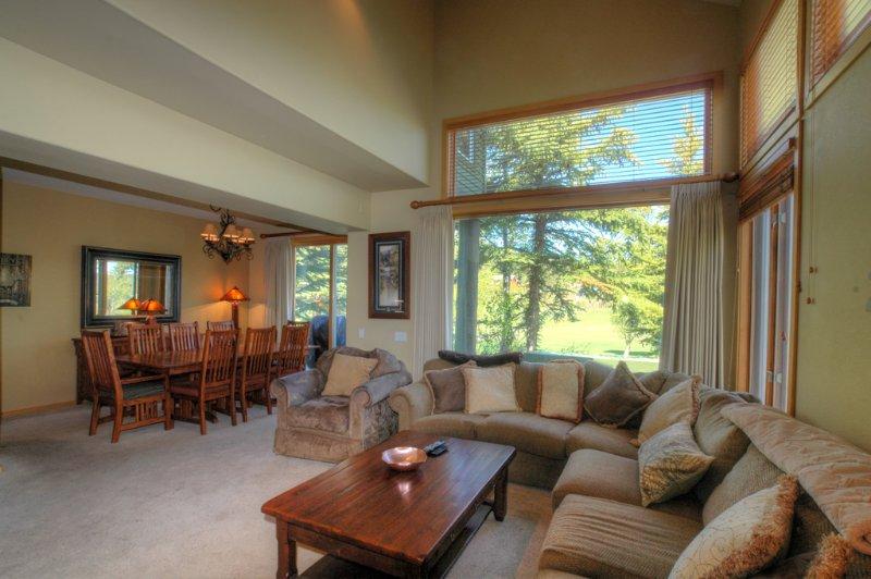 #724 Fairway Circle - Image 1 - Mammoth Lakes - rentals