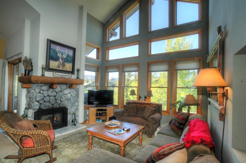 #838 Links Way - Image 1 - Mammoth Lakes - rentals
