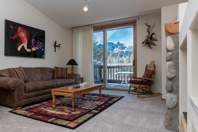 #934 Links Way - Image 1 - Mammoth Lakes - rentals