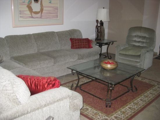 TWO BEDROOM CONDO ON WEST CHIMAYO - 2CCOL - Image 1 - Palm Springs - rentals