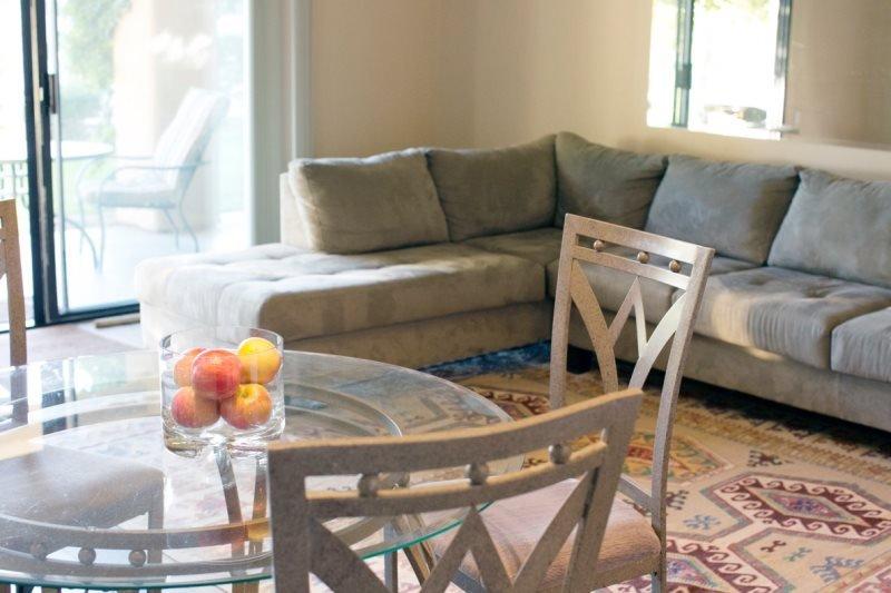 THREE BEDROOM CONDO ON LAGOS WAY - 3CMER - Image 1 - Palm Springs - rentals