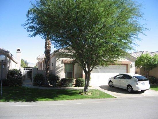 TWO BEDROOM & DEN VILLA ON W LAGUNA - V2BAR - Image 1 - Palm Springs - rentals