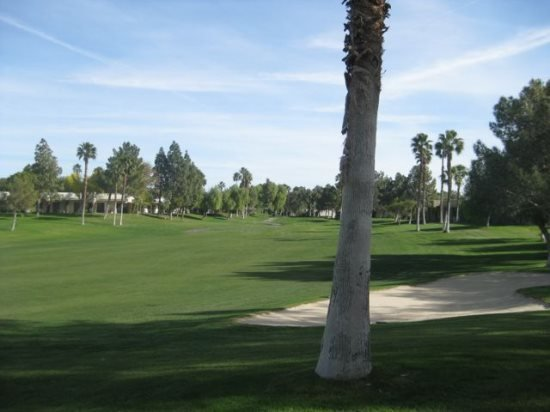 TWO BEDROOM CONDO ON WEST CHIMAYO - 2CBLA - Image 1 - Palm Springs - rentals