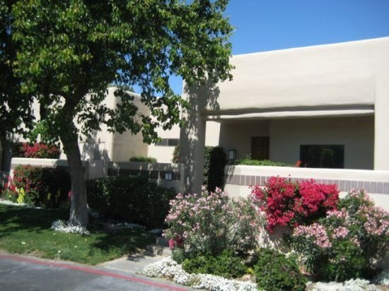 TWO BEDROOM ON TOLTEC COURT - 2CCUT - Image 1 - Palm Springs - rentals
