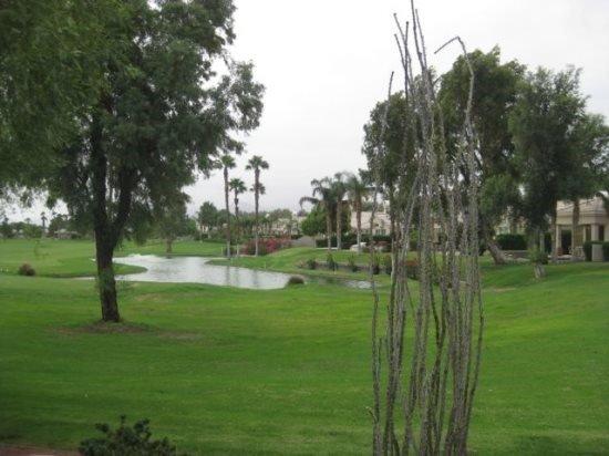 THREE BEDROOM VILLA ON NORTH LAGUNA - V3ARM - Image 1 - Palm Springs - rentals
