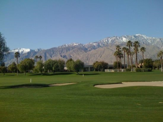TWO MASTER SUITE CONDO ON TAOS COURT - 2CTHO - Image 1 - Palm Springs - rentals