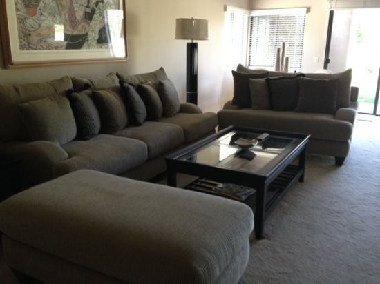 TWO BEDROOM VILLA ON SOUTH CHIMAYO - 2CGOLD - Image 1 - Cathedral City - rentals