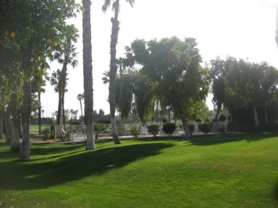 TWO MASTER SUITE CONDO ON N PORTALES - 2CMAY - Image 1 - Greater Palm Springs - rentals