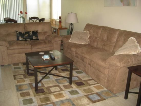 TWO BEDROOM CONDO ON EAST PORTALES - 2CJACK - Image 1 - Greater Palm Springs - rentals
