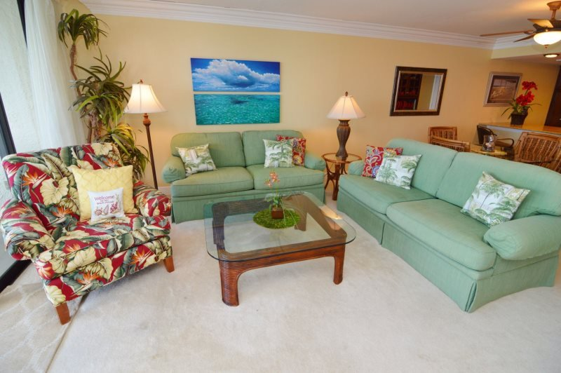 Harbour Tower - 615 - Image 1 - Fort Myers - rentals