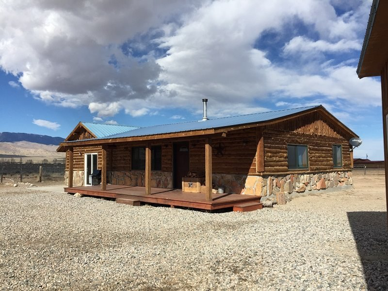 Yellowstone Country Cabin - Image 1 - Cody - rentals