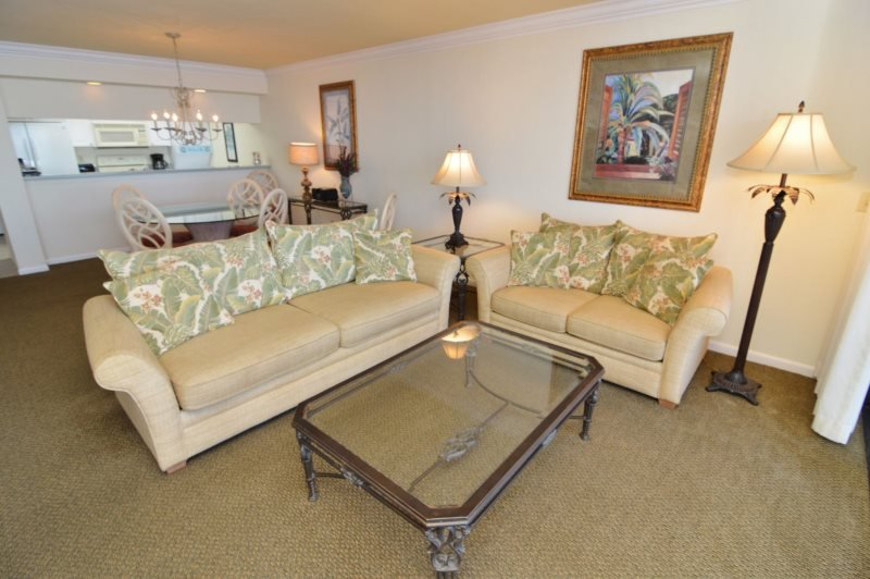 Harbour Tower - 614 - Image 1 - Fort Myers - rentals