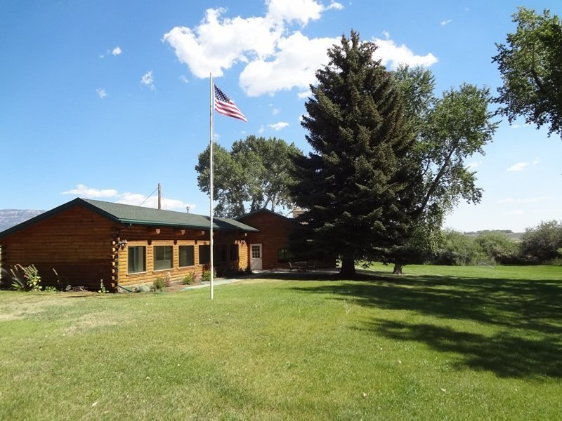 4C Ranch Guest House - Image 1 - Cody - rentals