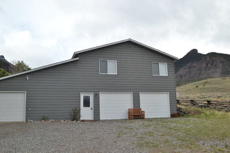 CreekWorks Apartment - Image 1 - Cody - rentals