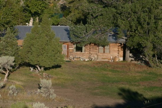 Historic Creek Side Cabins - Image 1 - Cody - rentals