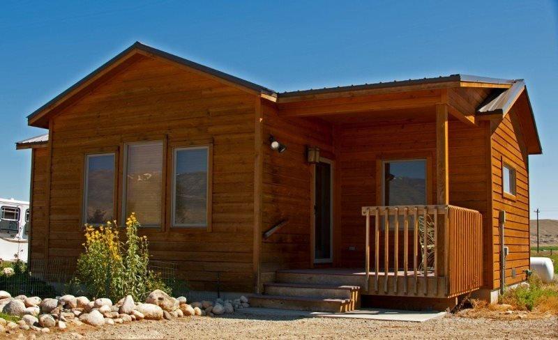 North 40 Cabin - Image 1 - Cody - rentals