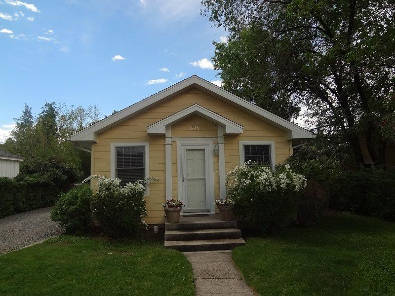 Sunshine Cottage - Image 1 - Cody - rentals