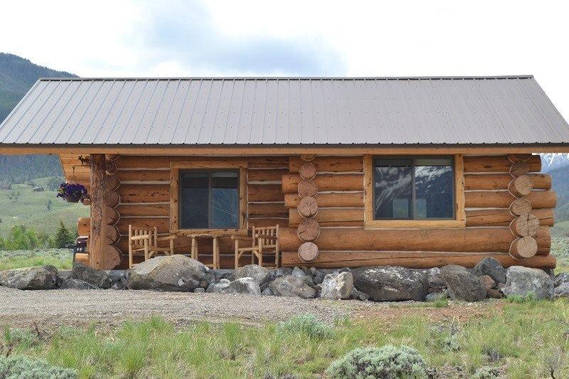 Ranger`s Cabin - Image 1 - Cody - rentals