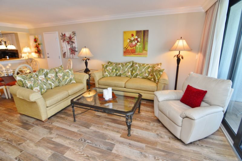 Bay View Tower - 1036 - Image 1 - Fort Myers - rentals